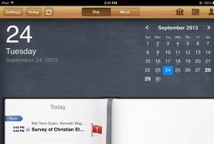 iStudiez Pro (iOS App)